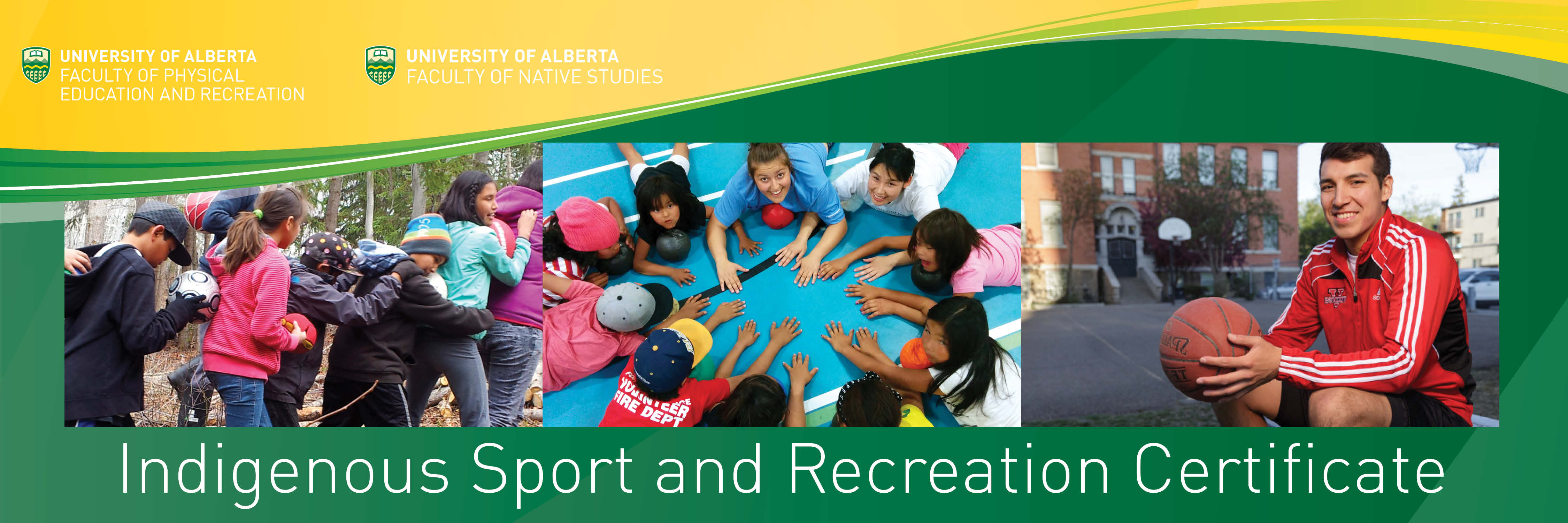 Indigenous Sport and Recreation Certificate