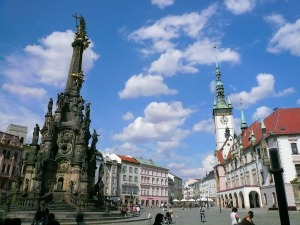 Palasky Olomouc