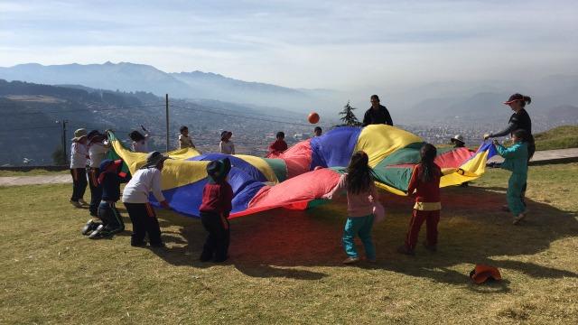 PAW Peru