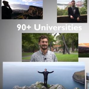 University of Otago Video