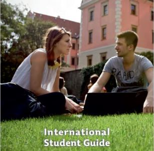 Palacky International Student Guide