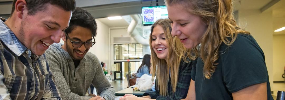 Student Advising Header