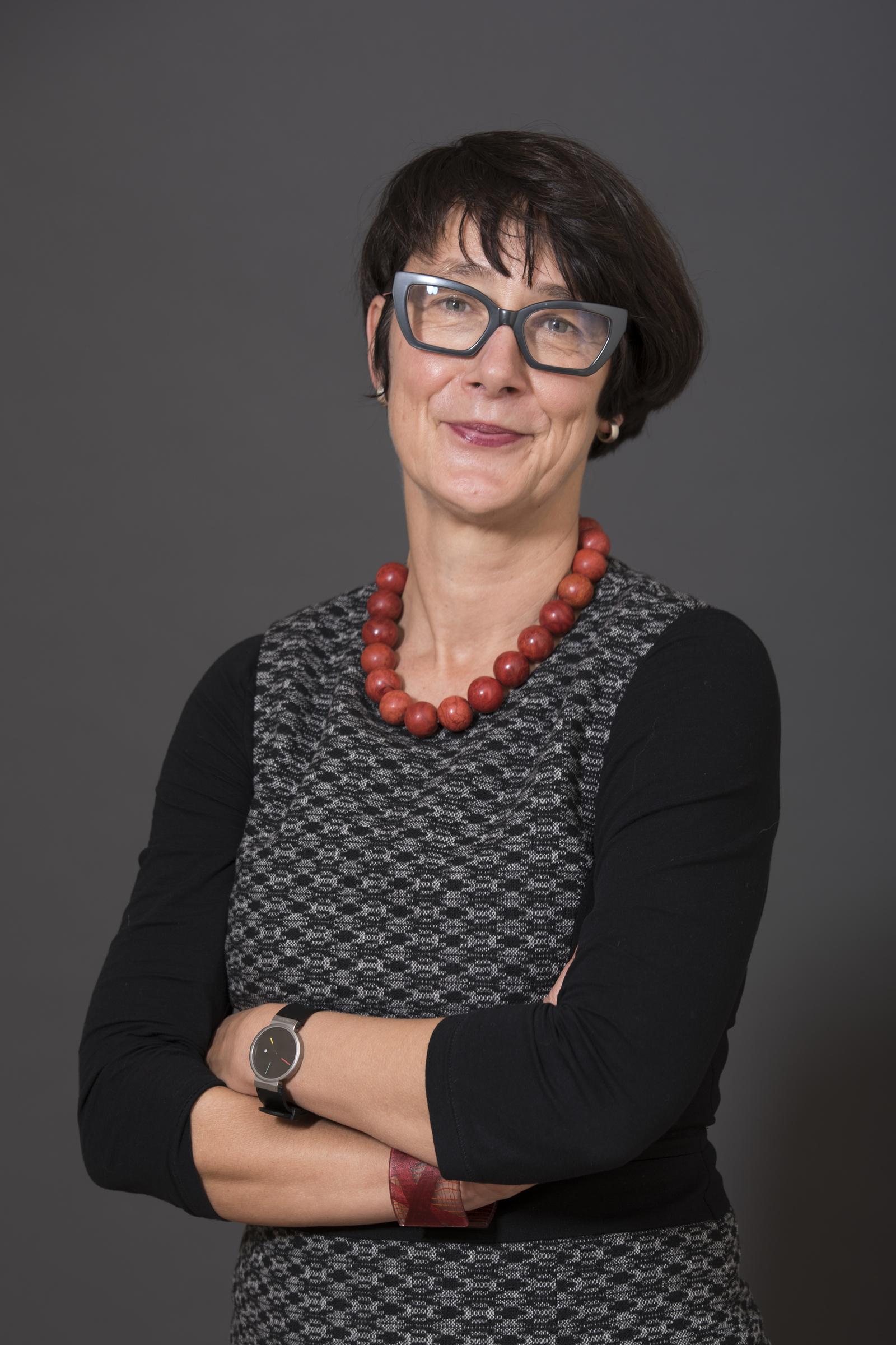 Susanne Luhmann
