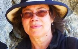 Sally Rice headshot