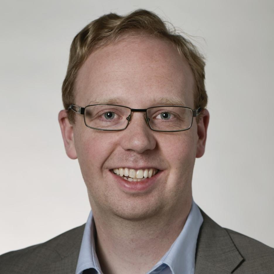 Dr Alex Tamm