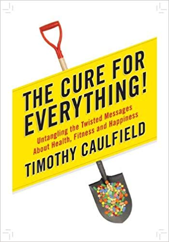 Book: The Cure For Everything