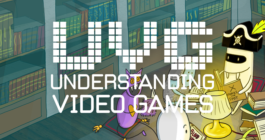 Understanding Video Games MOOC