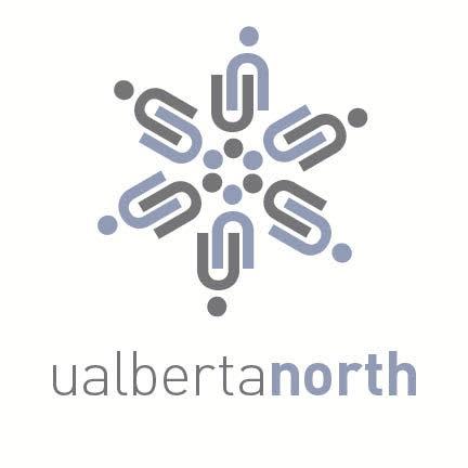 UAlberta North Logo