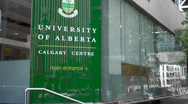 University of Alberta Calgary Centre
