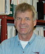Phil Currie UAlberta Palaeontologist