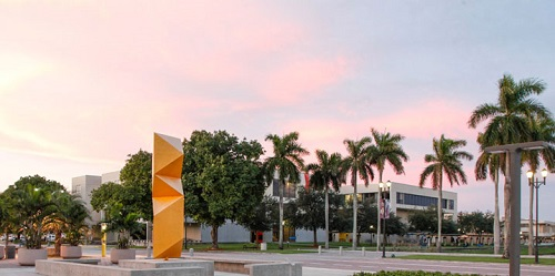 Miami Dade College (Killam Fellowships Program) - Exchange
