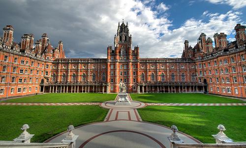 Royal Holloway University of London - Exchange | University of