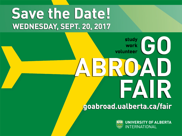 GAF Save the Date 2017