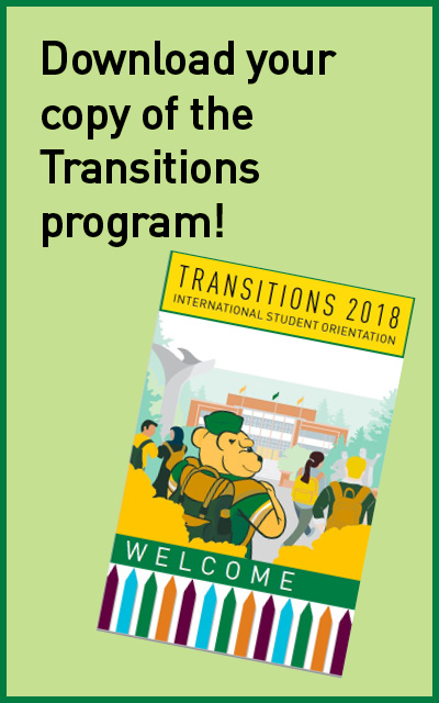 Download Your Transitions Program
