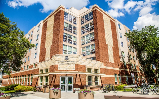 Find Housing | University of Alberta International