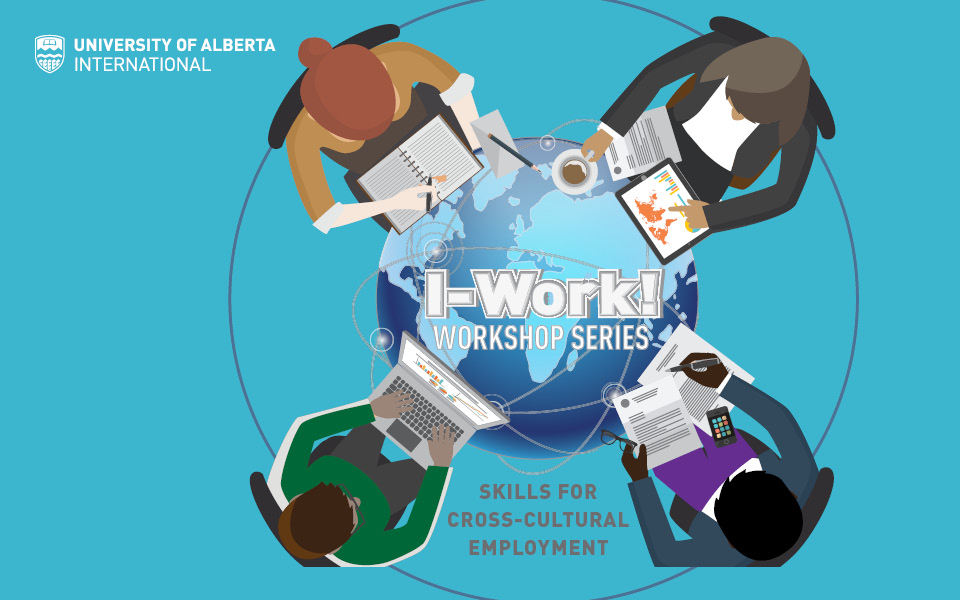 iWork! Workshop series
