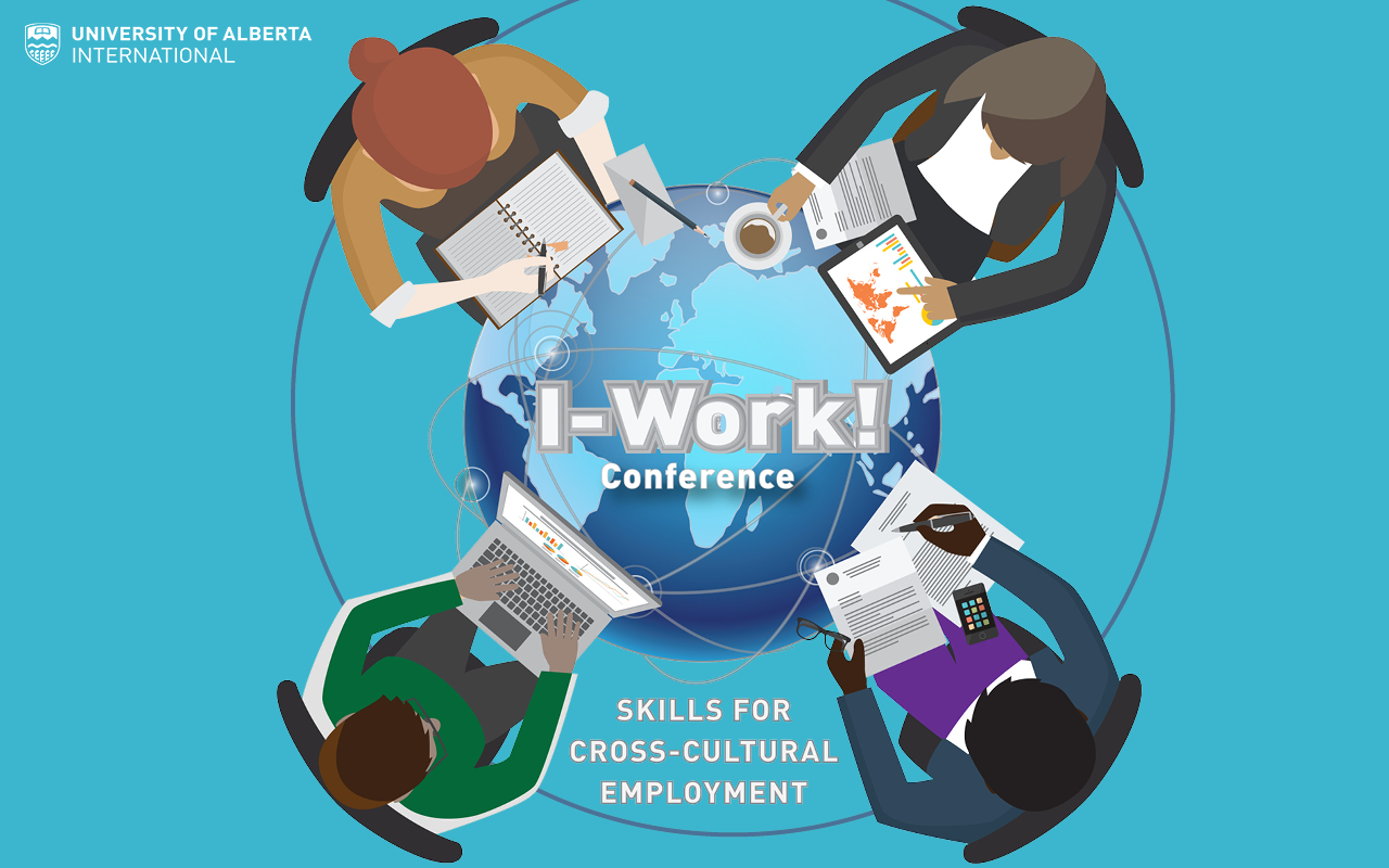 I-Work! Skills for Cross-Cultural Employment