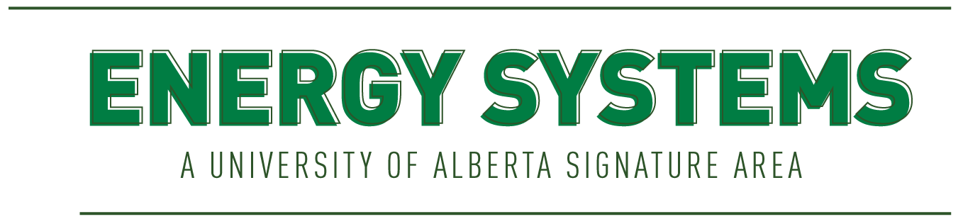 Energy Systems - A University of Alberta Signature Area