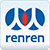 RenRen.com Social Media Icon