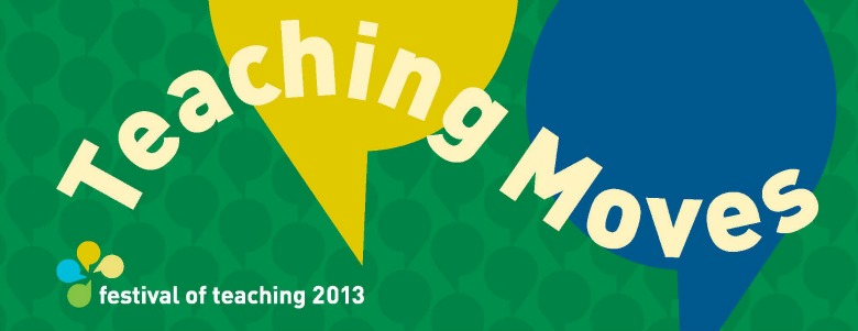 UAlberta's 2013 Festival of Teaching celebrates the teaching excellence that happens across campus every day.