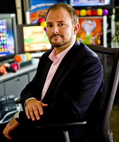 Jason Kapalka