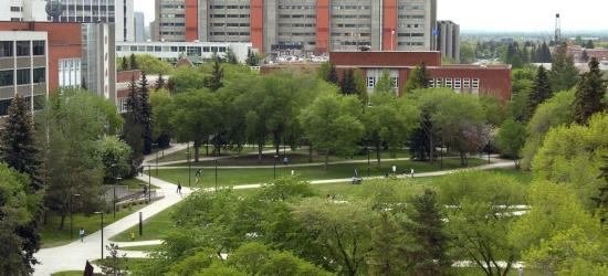 University Rankings in Canada   University of Alberta