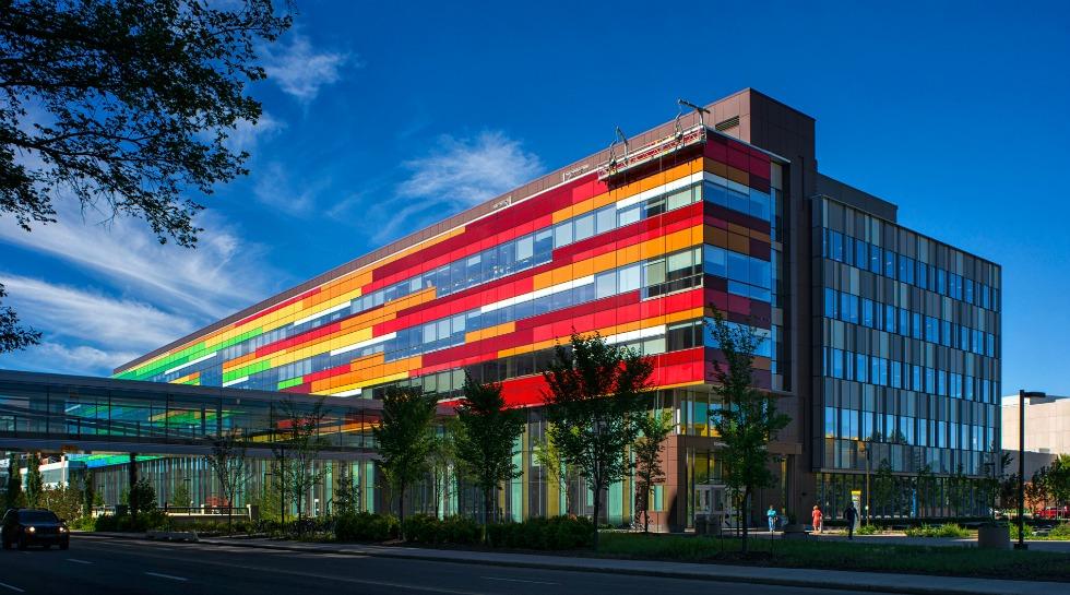 The Edmonton Clinic Health Academy