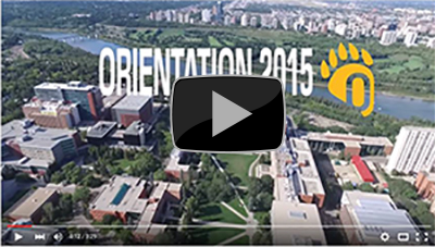 Orientation 2015 video preview image
