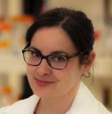 Dr. Jeanette Boudreau