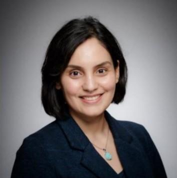 Dr. Zeinab Hosseinidoust