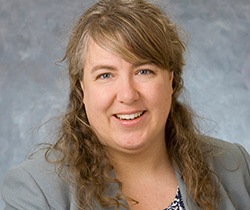 Dr. Janet Elliot