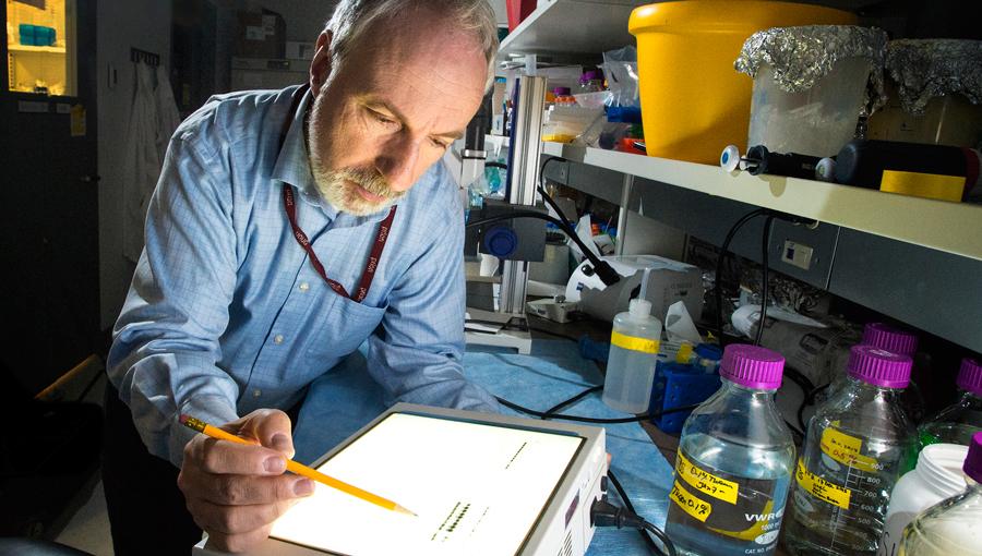 Dr. David Westaway