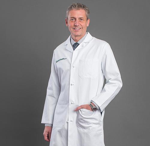 Dr. Jason Dyck