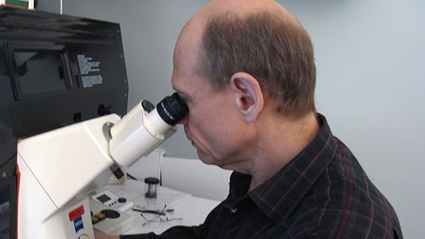 Dr. Michael Hendzel