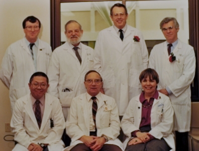 UAlbertas vanguard of nephrology and bioethics to be