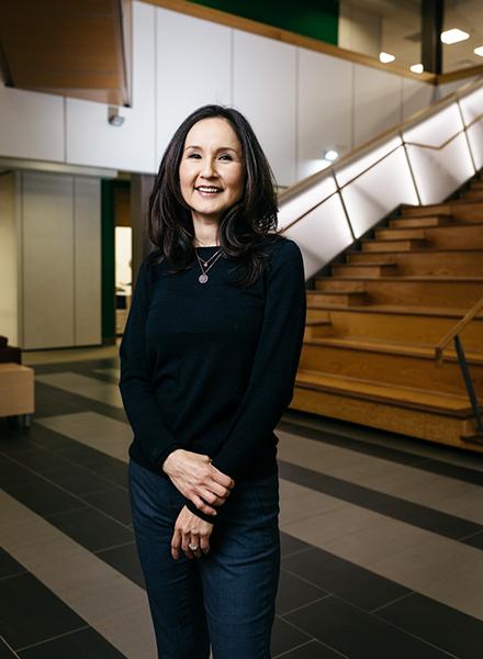 Indigenous students top priority in University of Alberta
