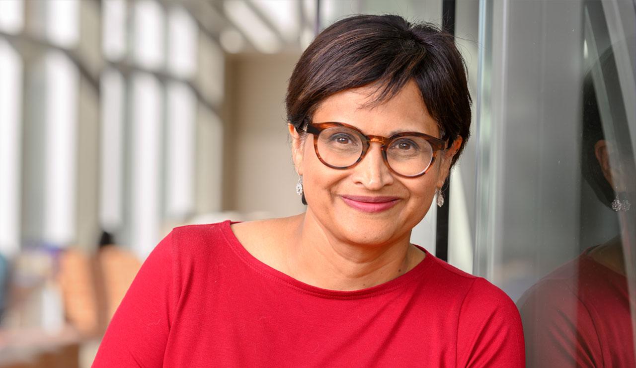 Padma Kaul, PhD