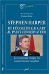 Stephen Harper Book