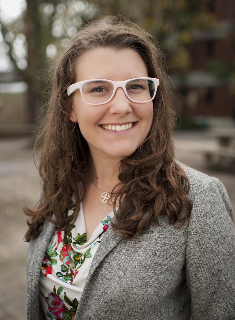 Dr. Maggie Spivey Faulkner