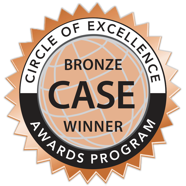 Circle of Excellence Bronze