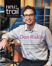 New Trail Fall 2011 Cover