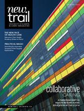 New Trail Winter 2012