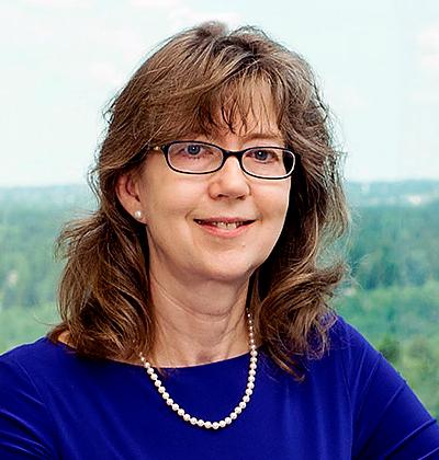 Gail Powley