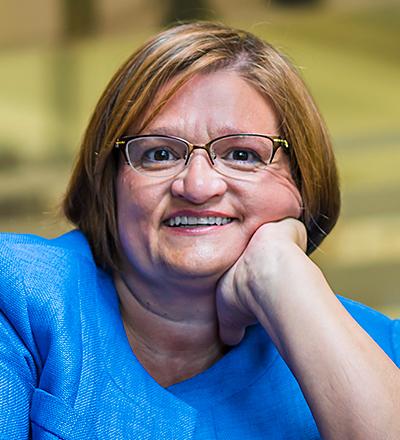 Teresa Spinelli