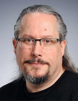 David Garneua