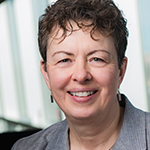 Dr Carole Estabrooks