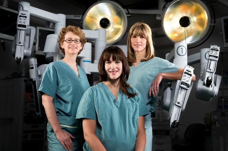 Obstetrics & Gynecology | Faculty of Medicine & Dentistry