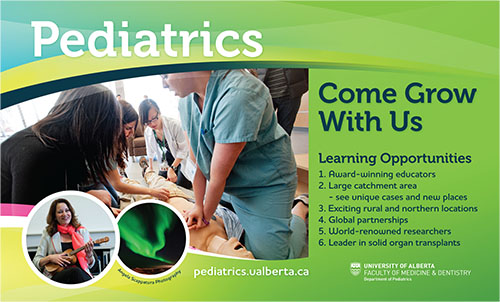 General Pediatrics Come Grow w
