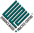 Evidence-Based Practice Centers Logo