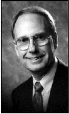 Dr. Donald Perrier
